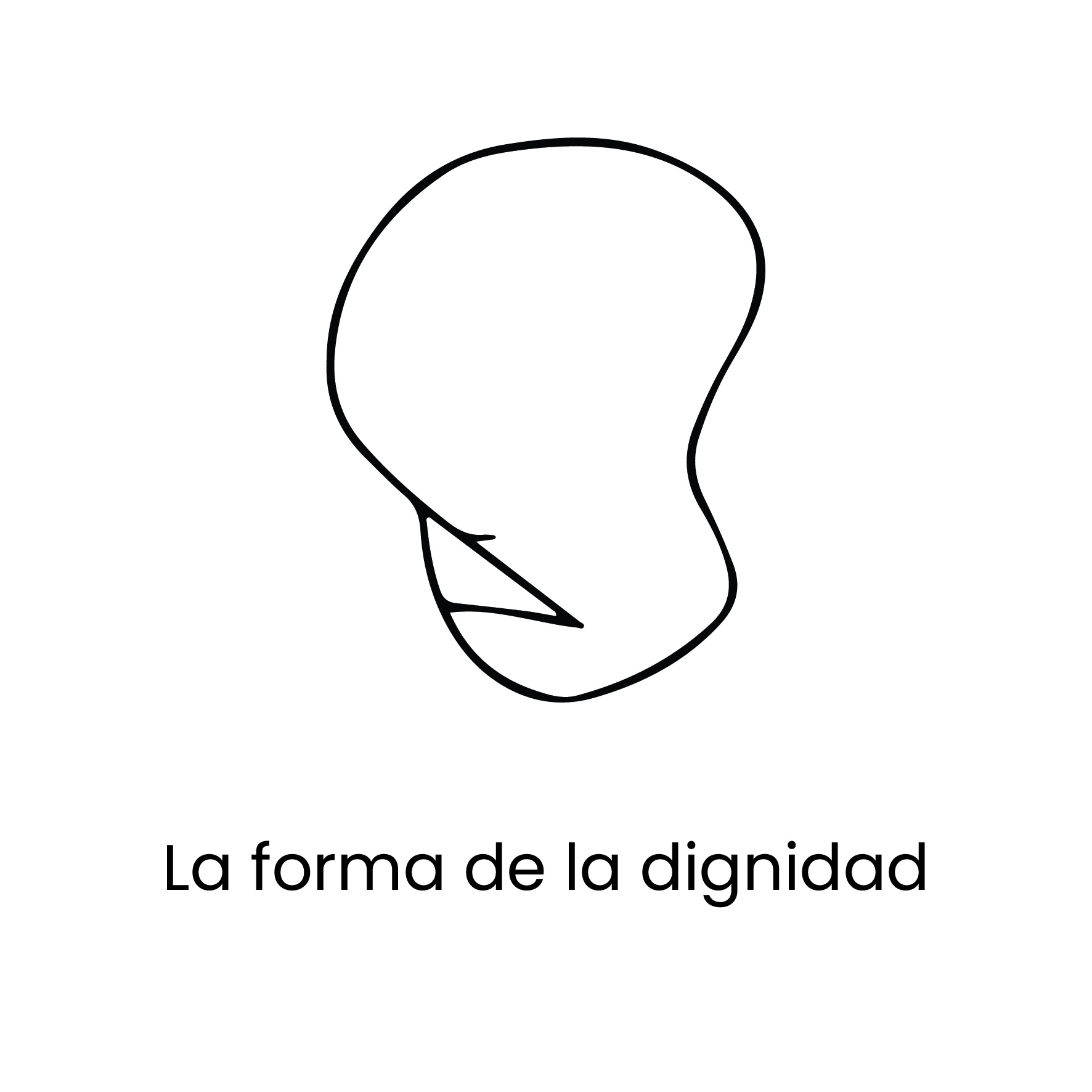 Shape of dignity gif